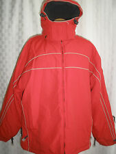 HOUSE BOMB PROOF TECHNICAL OUTERWEAR SNOWBOARDING JACKET WOMEN'S SIZE L  NICE
