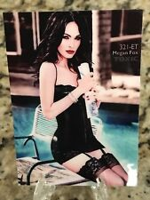 Megan Fox 🦊 Hot And Attractive TOXIC ATTRACTION card Amazing