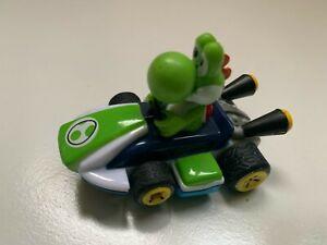Carrera 1. First Mario Kart Yoshi neu