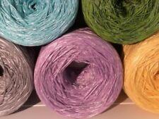 Markenlose Garne-Stil aus Viskose Garn im Lace Handarbeits-Thema