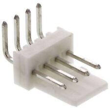 2.54 mm 90 ° 10 intestazione pin modo inverso, Piedini Confezione Da 10