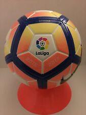 New Nike La Liga Strike Soccer Ball Size - 5 / SC2984 100