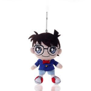 Conan Edogawa  Detektiv Conan Manga Plüsch Figur 16cm ORIGINAL Sakami Detective