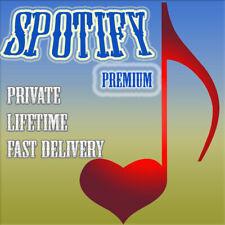 Spotify Premium Lifetime New or Existing 🌙 Worldwide Warranty🌙 Fast🌙