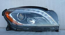 2012 2013 2014 Mercedes ML350 ML550 ML63 Right XENON Headlight OEM W166 12 13 14