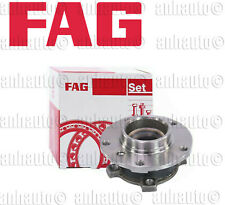 FAG Front NEW Wheel Bearing Hub Assembly for BMW