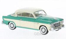 NEO 45112 - Fiat 1900 B Gran Luce beige/vert - 1957    1/43
