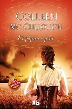 El pajaro espino (Spanish Edition)