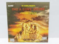 India Bollywood Movie 1942 A Love Story OST R.D. Burman 1994 England CD (CD733)