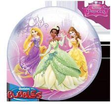 Ballons de fête roses princesse pour la maison