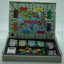 Gadget Topolino Walt Disney - Monopolino di Topolino