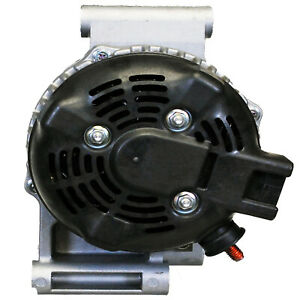 Remanufactured Alternator   DENSO   210-1133