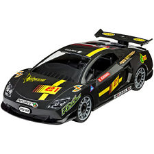 Revell Junior Kit Black Racing Car (Level 1) (Scale 1:20) 00809 Model Kit NEW