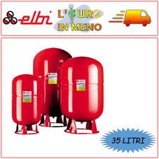 Vaso espansione per riscaldamento in vendita ebay for Vasi di espansione a membrana