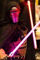Darth Revan mask Star wars 3D printed prop kotor sith Cosplay