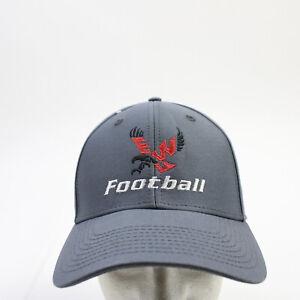Eastern Washington Eagles adidas Adjustable Hat Unisex Gray Used