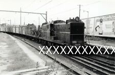1962 LOCOMOTIVE 4109 BANKSTOWN Photo Sydney Train NSWGR POSTAGE DISCOUNT