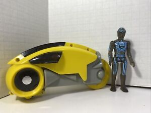 neca tron and light cycle reissue