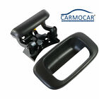 New Tailgate Handle w/Bezel with Clips For 99-07 Chevy Silverado GMC Sierra