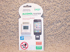 IPEGA PG-IH150 LCD Alcohol Tester for iPhone iPad iPod Free Shipping