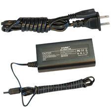 HQRP Adaptor para Sony HandyCam HDR-CX220, HDR-CX280, HDR-CX280E, DCR-PC1000E