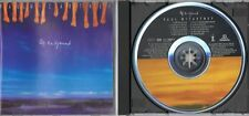 Paul McCartney - Off the Ground - CD Golden Earth Girl