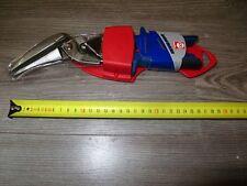 233.G: Profi Durchlauf-Idealschere rechts 275 mm geschmiedet Tafelblechschere