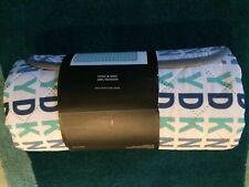 DKNY Picnic Blanket