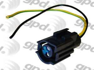 Engine Coolant Temperature Sensor Connector Global 1712010