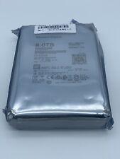 "Western Digital WD Red WD80EFZX 8TB SATA 3.5"" Hard Drive NAS - New Recertified"