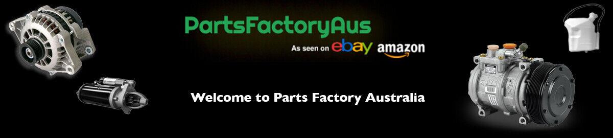 PartsFactoryAus