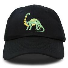 Dalix Brontosaurus Apatosaurus Dinosaur Kids Hat Baseball Cap Girls Boys
