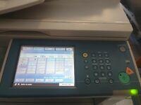 Photocopieur multifonction A3 couleur  - Recto-Verso Canon IRC 2880I