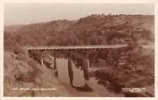 Pakistan Leh Bridge near Rawalpindi