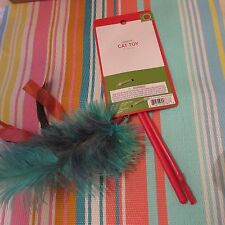 New listing Target Pounce and Pull Cat Toy