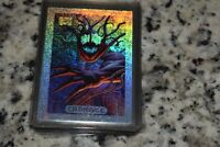 1994 Marvel Masterpieces Limited Edition Holofoil #2 Carnage