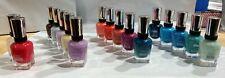 Sally Hansen Complete Salon Manicure Nail Polish Choose Color Volume Discount