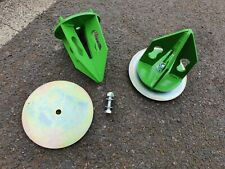 Land rover Discovery 1 + 2, range classic, defender rear dislocation cones pair