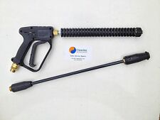 Clarke Tiger 2500/2900 Petrol Pressure Power Washer Trigger Gun Variable Lance