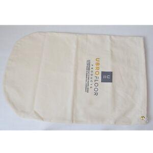 Large Dust Bag for Hardwood Floor Sander Hummel, Floorcrafter, Bona Belt, Galaxy