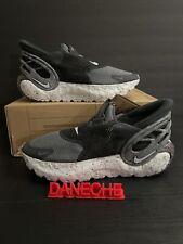 Nike Glide FlyEase Mercury Grey Fog Black DN4919-001 Men's Size 11.5 Brand New