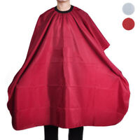 Salon Pro Hairdressing Hairdresser Hair Cutting Gown Barbers Cape Cloth New