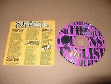 Sir John Betjeman Late Flowering Love cd 12 tracks 1995 Excellent Condition RARE