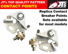 HONDA CB400 Four CB400F / F1 / F2 PATTERN CONTACT BREAKER POINTS MADE IN JAPAN