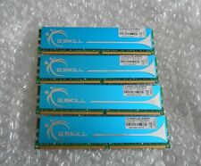 G.SKILL 8GB (4 X 2GB) DDR2 PC2-8500 1066Mhz  DESKTOP MEM F2-8500CL5D-4GBPK