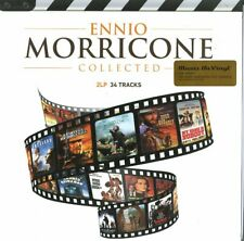 0600753508657 Music On Vinyl Vinile Ennio Morricone - Collected (2 Lp) 0 Musica