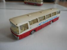 "Majorette Neoplan Bus ""Croisiere"" in White/Red"