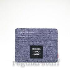Herschel Supply Company Mens Cardcase Wallet Felix DK CMBY X