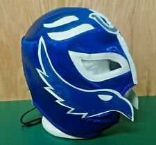 Luchador wrestling mask wrestler Indianapolis Colts Style Mexican Handcraft