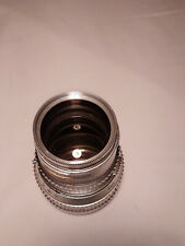 150mm Carl Zeiss Sonnar 1:4 Lens for HASSELBLAD 500C